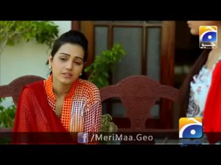 Meri Maa - Episode 55 - November 21, 2013