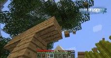 """Minecraft: Sobreviviendo en el mundo de las Sandias Ep. 3 """"Pegandole al Granjero"""""""