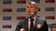 [ARCHIVE] Salon européen de l'éducation : rendez-vous de la refondation : Vincent Peillon