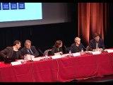 """Rencontre """"Médiation & numérique dans les équipements culturels"""" : Parc et Grande Halle de la Vil"""