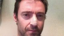Wolverine Hugh Jackman Treated For Skin Cancer