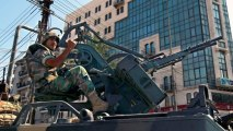 Lebanese security forces accused of arming gunmen in Tripoli