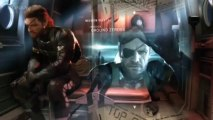 Metal Gear Solid 5 -Gameplay extended (The Phantom Pain-Ground Zeroes Demo 【HD】