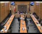 Audition de Mme Yvette Roudy, pdte du bureau de l'Assemblée des femmes, sur l'égalité entre les femmes et les hommes - Mercredi 16 Octobre 2013