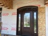 Front Doors | Entrance Doors | Modern Doors by Quantum Windows and Doors Toronto and GTA