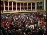 Hommage à Henri Cuq : Discours de M. Bernard Accoyer, Président de l'Assemblée nationale - Mardi 29 Juin 2010