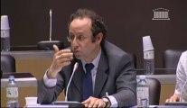 Audition des DG et ex-DG des douanes - Mardi 4 Juin 2013