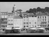 Saint Tropez  : Des images à découvrir