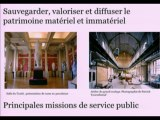 """Rencontre """"Médiation & numérique dans les équipements culturels"""" : Partenariats avec Wikipédia ("""
