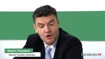 Bourse: Faut-il jouer l'effet Coupe du Monde pour TF1 ?