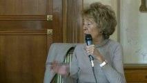 Mme Michèle Tabarot - Mercredi 9 Novembre 2011