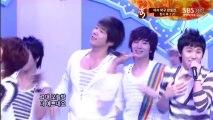 080817 Super Junior-Happy - Pajama Party