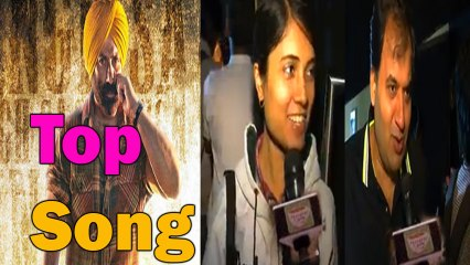 Singh Saab The Great - Public Best Song