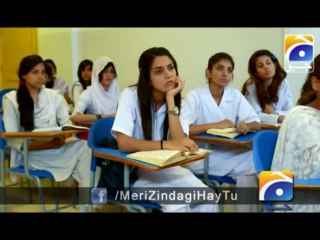 Meri Zindagi Hai Tu - Episode 9 - November 22, 2013
