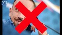 Pourquoi Ribéry n'aura pas le Ballon d'Or