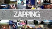 Zapping de l'actu - 22/11: La maison de l'horreur à Londres et neige en Rhône-Alpes...