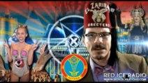 Red Ice Radio - Freeman - Hour 1 - Aliens From Hell, Rise of the Dark Hero & NWO Capitals