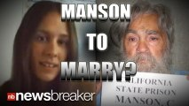 MANSON WEDDING?: Woman Named Star Claims She is Set to Marry Charles Manson in Prison