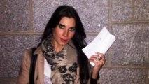 Pilar Rubio denuncia a la policía una foto falsa difundida en redes sociales