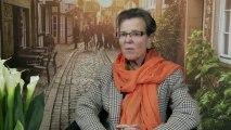 """DRCLG - SMCL 2013 : itw d""""Armelle Bothorel, Présidente de Saint Brieuc Agglomération (22)"""