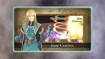 Tales of the Abyss 3DS TGS 2011 Jade Curtiss Trailer