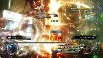 Final Fantasy XIII-2 TGS 2011 Xbox 360 Trailer