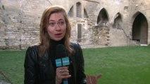 """Karin Clercq : """"La culture : un pont entre moi et vous"""""""