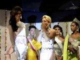 Miss Gay Venezuela coronó a su nueva reina de belleza