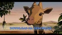 Baixar filme Zarafa Dublado Rmvb + Avi Dual Áudio