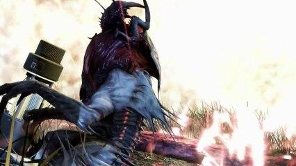Extinction Reveal Trailer de Call of Duty: Ghosts
