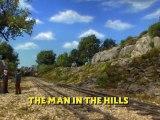 El hombre de las colinas