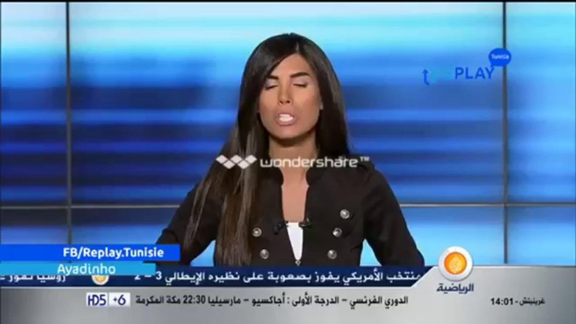 الجزيرة تؤكد رحيل ميسي عن برشلونة نهاية الموسم