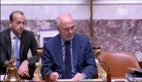 INTERDICTION DU CUMUL DE FONCTIONS EXÉCUTIVES LOCALES AVEC LE MANDAT DE DÉPUTÉ OU DE SÉNATEUR ; INTERDICTION DU CUMUL DE FONCTIONS EXÉCUTIVES LOCALES AVEC LE MANDAT DE REPRÉSENTANT AU PARLEMENT EUROPÉEN - Mercredi 3 Juillet 2013