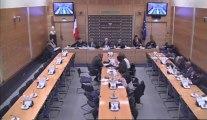 Audition de M. Victorin Lurel, ministre des Outre-mer, sur la taxe de l'octroi de mer, la défiscalisation et l'agriculture outre-mer - Mardi 26 Mars 2013