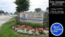 21610 St Gertrude, St. Clair Shores, MI - $11,000