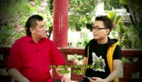 馬來西亞靈異節目:《靈異偵查3》20131117(第九集)萬人墓