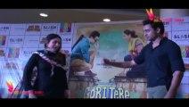 Kareena Kapoor & Imran Khan Promote Punit Malhotra's Film Gori Tere Pyaar Mein