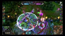All Tangled Up_LOL Champs Spring 2013 Highlight Semi-Finals_Match1_by Ongamenet