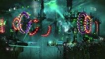 PS4: Next Gen Graphics Demo (Launch Games) - SoldierKnowsBest