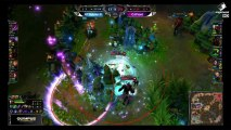 It's Anchor Time!_LOL Champs Spring Highlight ep.15_Match4_by ongamenet