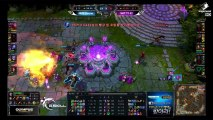 [Ongamenet] LOL Champs Spring Highlight ep.14_Match1