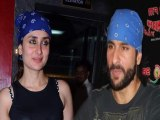 Kareena Kapoor Copies hubby Saif Ali Khan