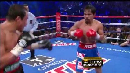 Manny Pacquiao vs Juan Manuel Marquez III