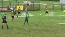Le foot en Lituanie : pas terrible quand même! Mais bien marrant!