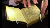 World's most expensive printed book sells for $14.2mn