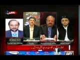 Sawal Yeh Hai - 23rd November 2013  Full with Dr Danish On ARYNews