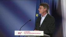 Forum Progrès : discours de Vincent Peillon