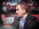 """""""MERKEZ SİYASET"""" 26 Şubat Salı gecesi saat 00.30'da Kanaltürk ekranında..."""