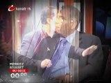 """""""MERKEZ SİYASET"""" 19 Şubat Salı akşamı saat 00.00'da Kanaltürk ekranında..."""
