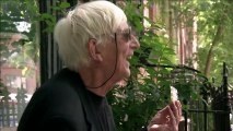 FAR OUT ISN'T FAR ENOUGH THE TOMI UNGERER STORY Trailer | Festival 2012